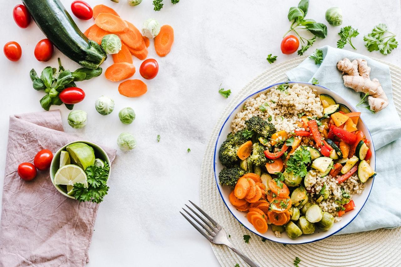 Co może zrobić dietetyk online dla zdrowego stylu życia?